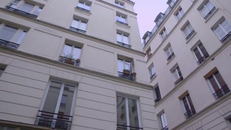 Die Kinder aus der Rue Saint-Maur