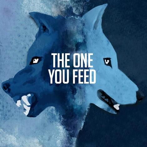 """Der Podcast """"The One You Feed"""" kann ein guter Begleiter in schweren Zeiten sein"""
