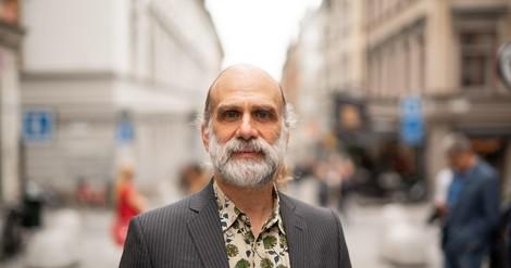 """""""Überwachung ist einer der Haupttreiber"""" –der Sicherheitsguru Bruce Schneier im Interview"""