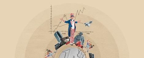 Schwache Transaktionssteuer: Finanzminister Scholz nährt die Spekulationsblase