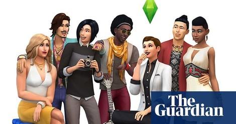 """""""Sul sul!""""– Die Sims werden 20"""