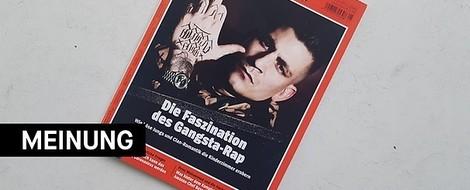 Feuilleton vs. Rap: Die Spiegel-Coverstory spaltet, wo sie versöhnen könnte
