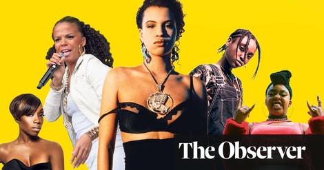 Rap als Ausdruck von Freiheit: Britische Rapperinnen in den 1980ern