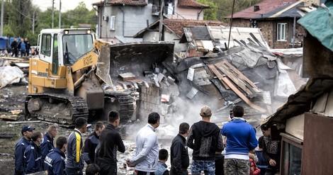 Hasskampagnen gegen Roma: Der neue Antiziganismus in Ost und West