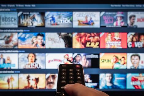 Streaming: doch nicht so klimaschädlich wie gedacht?