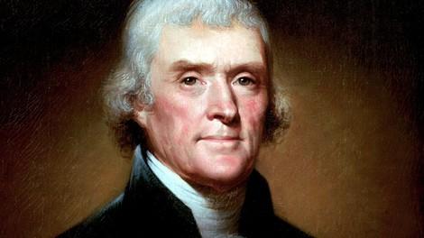 """""""Amerikanische Sphinx"""": Porträt über den ziemlich rätselhaften US-Präsidenten Thomas Jefferson"""