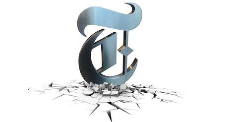 The Winner Takes It All: Der Erfolg der New York Times ist eine Gefahr für den Journalismus