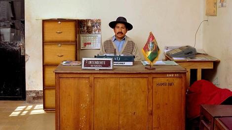 Plädoyer für die Bürokratie