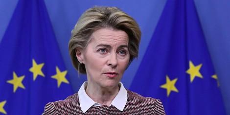 Doch keine Mondlandung: Der Entwurf der EU-Kommission für ein Klimagesetz ist raus