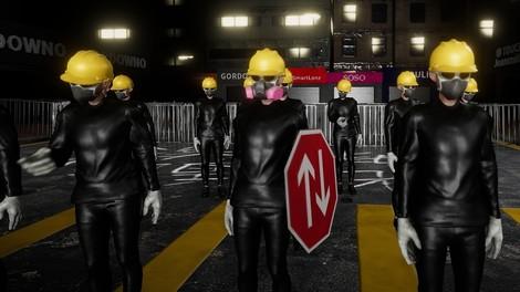 Politische Protest-Videospiele aus Hongkong