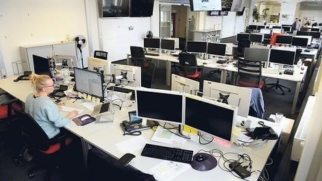 Coronavirus beim Tagesspiegel: Eine Redaktion verzweifelt an den Berliner Gesundheitsämtern