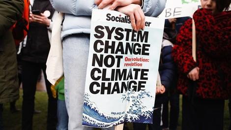 Das Lied vom Ende des Kapitalismus: Ideen, wie der System-Change gelingen kann