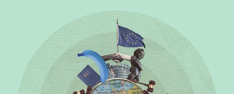Corona, die Demokratie, Osteuropa und das (angebliche) Ende des nationalen Zeitalters