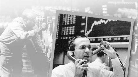 Wirtschaften in Katastrophen - was wissen die Ökonomen?