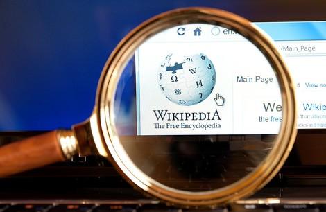 Wie objektiv schreibt Wikipedia die Geschichte von Konflikten?