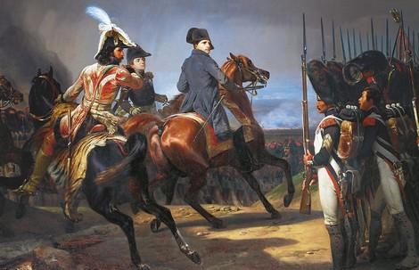 Kann man mit einer Guerilla-Taktik einen übermächtigen Feind besiegen? Sagen wir: Napoleon