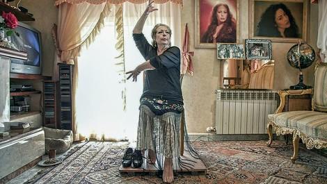 La Chana - Mein Leben, ein Tanz