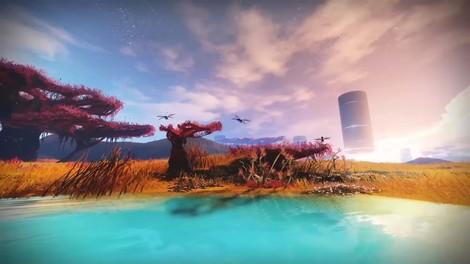 Ausflüge in die Games-Fauna: Naturdokus entführen in digitale Tierwelten