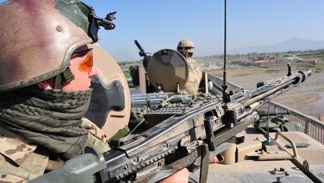 Vor zehn Jahren starben drei Bundeswehrsoldaten in Afghanistan