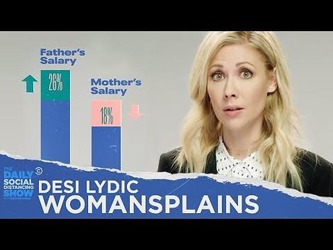 Ein Verfassungszusatz für Frauen*