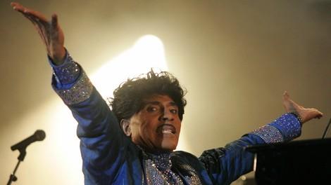 Rumpelstilz mit Glitzerschuhen – Wortmächtiges über Little Richard