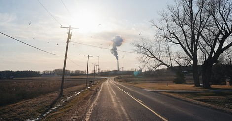 Erneuerbare Energien überholen in den USA die Kohle