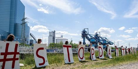 Neues Kohlekraftwerk bringt Ökostromern Probleme (und dem Klimaschutz sowieso)