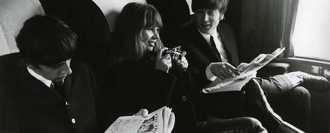Nachruf auf Beatles-Fotografin Astrid Kirchherr