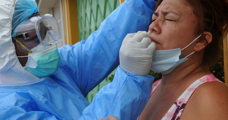 Was kann man aus Seuchenausbrüchen lernen?