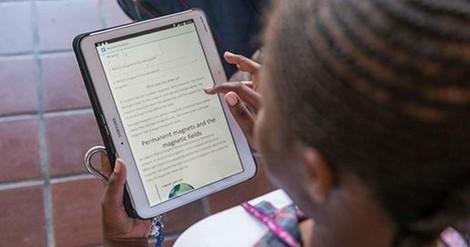 E-Learning in Südafrika: Wird die Corona-Pandemie zu einem Weckruf für die Bildungspolitik?