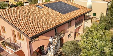 Italien: Wirtschaft ankurbeln mit günstigen Solaranlagen und Gebäudesanierung