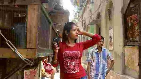 Wie SexarbeiterInnen in Indien versuchen, in Zeiten von Covid-19 zu überleben