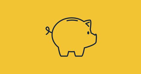 Warum Selbstständige oft eher wenig Geld haben