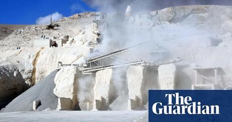Beton - eine der größten Umweltbedrohungen unserer Zeit
