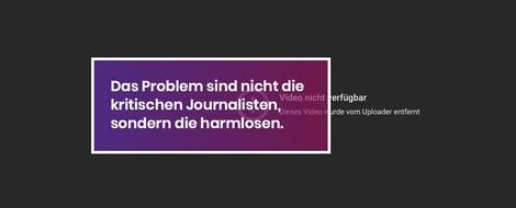 """Die Methode Steingart: Sieben Gründe, warum das """"Morning Briefing"""" kein Journalismus ist"""