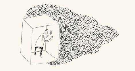 Was haben wir gelernt? Sammelband von Quarantäne-Essays der New York Times