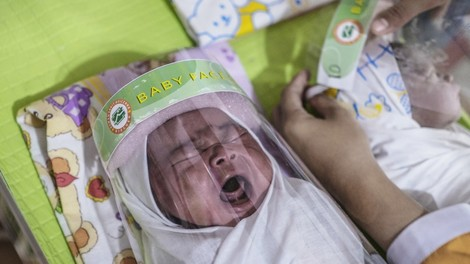 Wartet die Zeit der post-Coronakrise Babys?