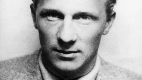 """""""Allah schütze mich vor meinen Freunden"""" – Wer war Ernst Busch, der vor 40 Jahren starb?"""