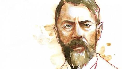 Gestern & Heute: Max Weber ist immer noch nicht tot. Anmerkungen zum 100. Todestag