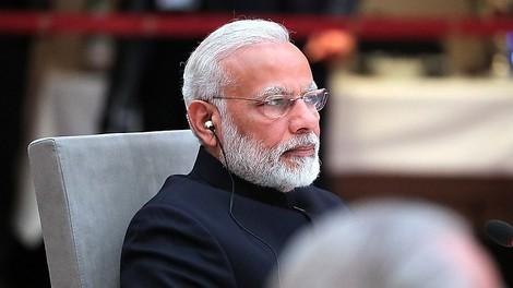 Indien will 41 Kohlegruben neu eröffnen