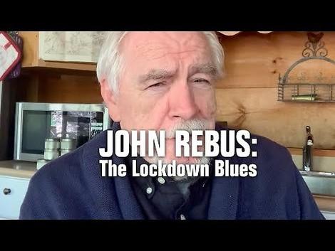 Inspector Rebus im Lockdown: Brian Cox spielt neue Rebus-Kurzgeschichte von Ian Rankin