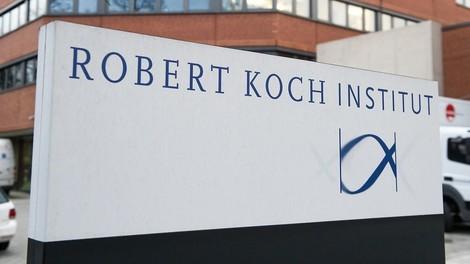 Das Robert-Koch-Institut kommuniziert nicht zeitgemäß