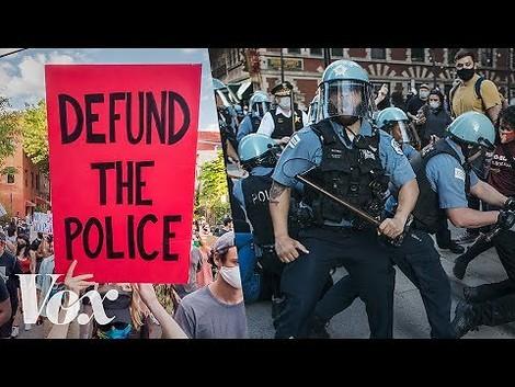 """Was bedeutet """"Defund the Police""""? Und warum sollten wir in Deutschland auch darüber sprechen?"""
