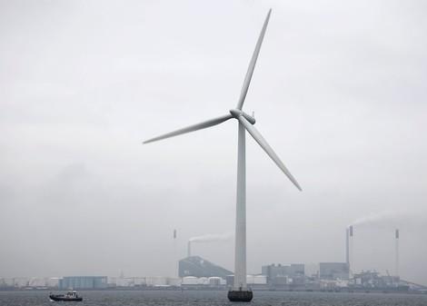 Dänemark: Mit mehr Klimaschutz aus der Krise