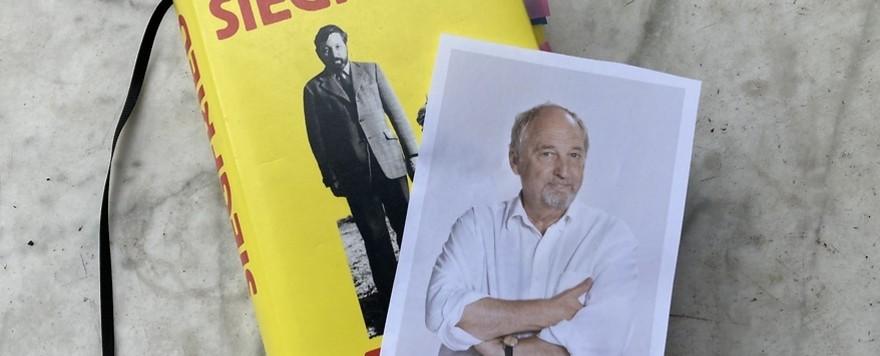 Abschiedsrede für Jörg Schröder, den Begründer des legendären MÄRZ Verlages