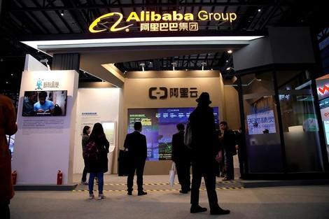 Alibaba - der geschäftige Retter in jedweder Not