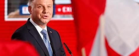 Präsidentschaftswahlen in Polen - ein Perspektivwechsel