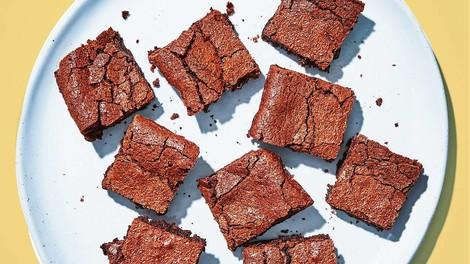 Die Geschichte der besten Hasch-Brownies San Franciscos