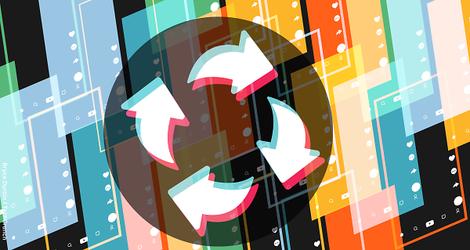 Der neue Netzwerkeffekt – warum TikTok so schwer zu kopieren ist