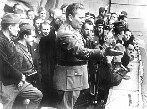 Die linke Melancholie – oder: Was kann der Zerfall Jugoslawiens uns heute sagen?